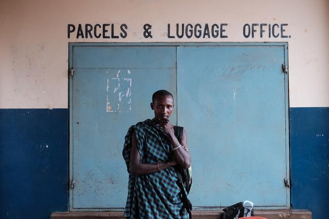 Rebecca Crook, 'MANGULA, TANZANIA', 2016, Museum of African Design (MOAD)