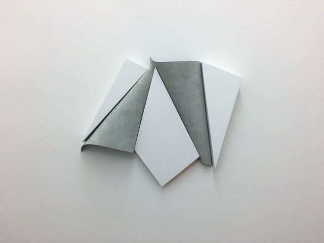 , 'Even Flow,' 2015, Galerie Christian Lethert