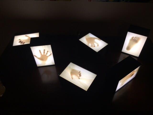 , 'Storytelling - The Body,' 2014, Galleria Ca' d'Oro
