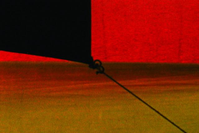, 'Cao Guimarães, Sin Peso, 2007 Courtesy the artist,' 2007, EYE Filmmuseum Amsterdam