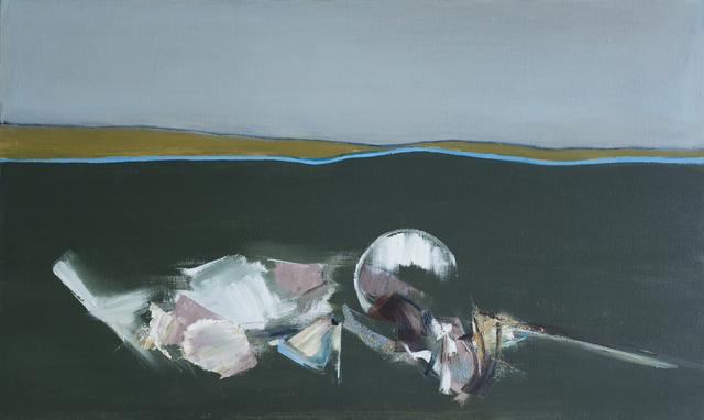 , 'Abstract II,' 1975, EBONY/CURATED