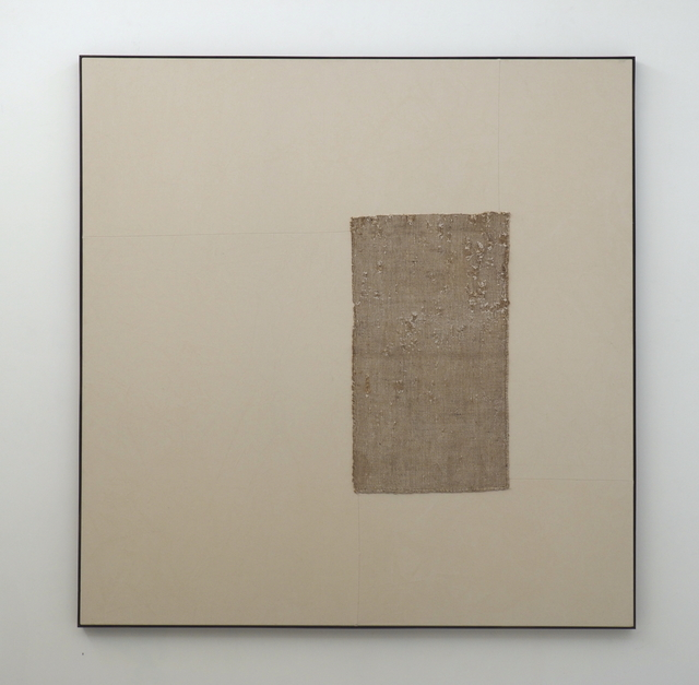 , 'Stone in Focus,' 2018, The Muse Gallery & Studio