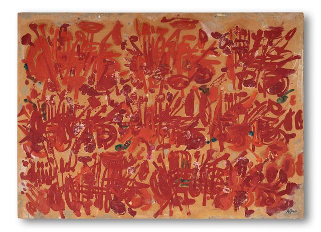 , 'Untitled,' ca. 1950, Palisander Gallery