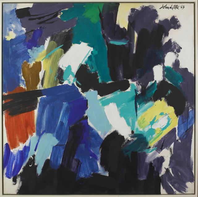 , 'Arcata,' 1963, Vallarino Fine Art