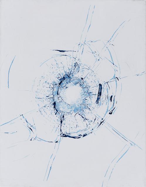 Zhao Zhao, 'Constellations No. 21', 2016, Chambers Fine Art