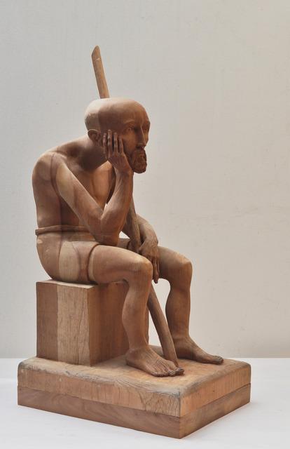 , 'Zaratustra,' 2013, Tasende Gallery