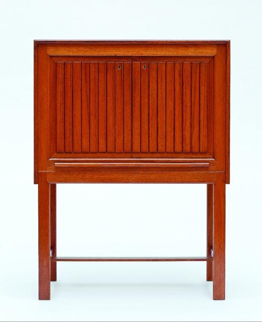 , 'Bar cabinet Model 49,' ca. 1962, Fuglen