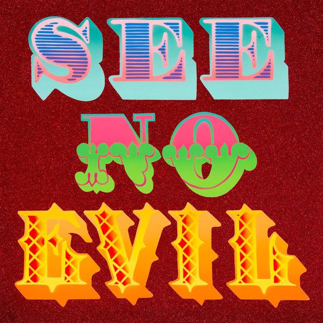 Ben Eine, 'See No Evil', 2013, Heritage Auctions