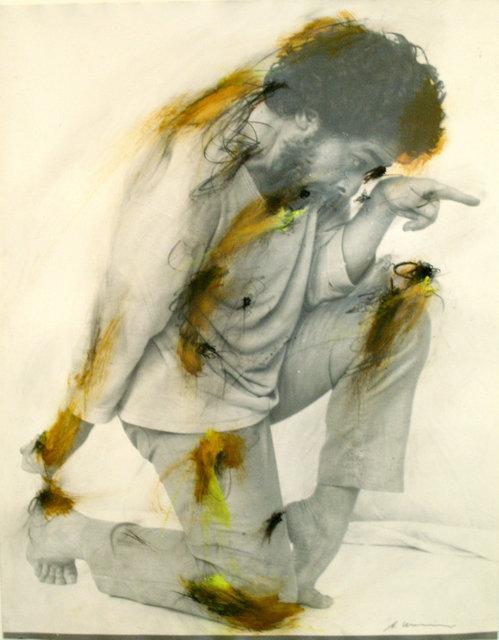, 'Body-Pose,' 1972, Galerie Elisabeth & Klaus Thoman