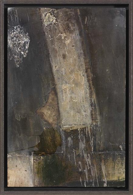 , 'Fire Painting XIII,' 2017-2018, Osborne Samuel