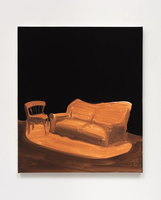 , 'TBC,' 2018, Pilar Corrias Gallery