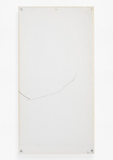 , 'Untitled,' 1965, The Mayor Gallery