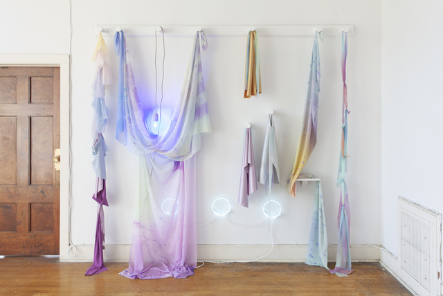 , 'Installation 19: Classroom,' 2018, Resource Art