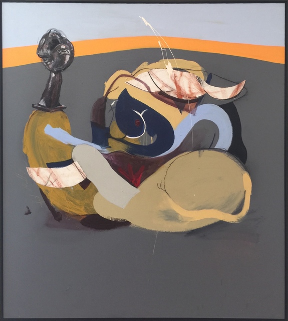 , 'Picasso's muse IV,' 2016, Piermarq