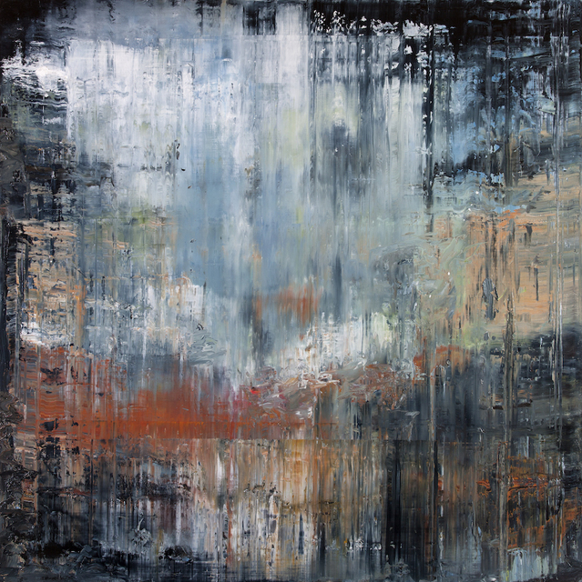 , 'Orpheus & Eurydice,' 2016, Oliver Sears Gallery