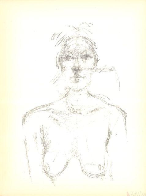 , 'Peinture,' 1960, ArtWise