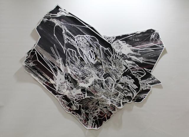 , '99942 Apophis,' 2014, Richard Koh Fine Art