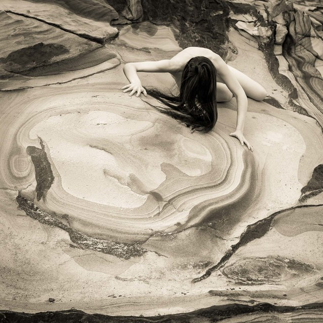 , 'Medusa Weeps,' 2015, The Art of Wild Gallery