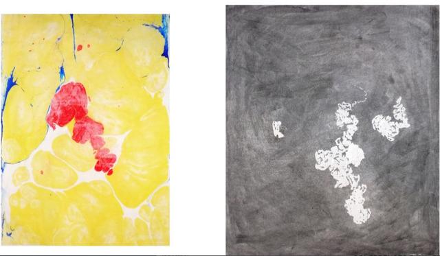 Jean-Luc Moulène, 'Sans titre (droite) (gauche)', 2013, Galerie Greta Meert