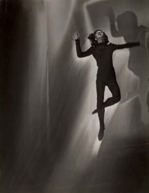 Maurice Tabard, 'Danseuse, Solarisation', 1948, Grob Gallery