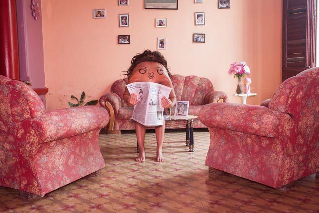 , 'Cuba La Habana 3,' 2016, Projekteria [Art Gallery]