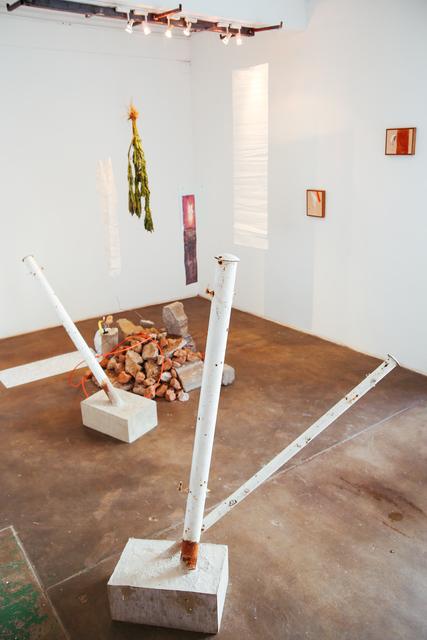 , 'Caim,' 2017, Kalashnikovv Gallery