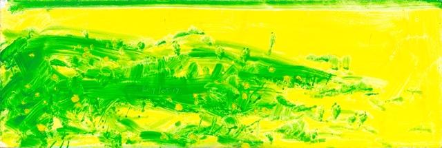 , 'Grass,' 2017, Richard Gray Gallery