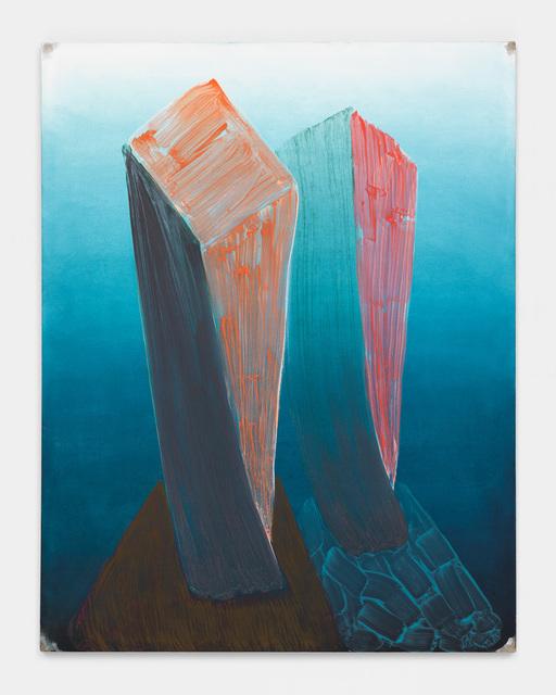 , 'Sushi Love,' 2018, Anton Kern Gallery
