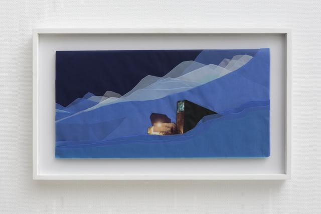 , 'Svalbard Global Seed Vault,' , Chelouche Gallery