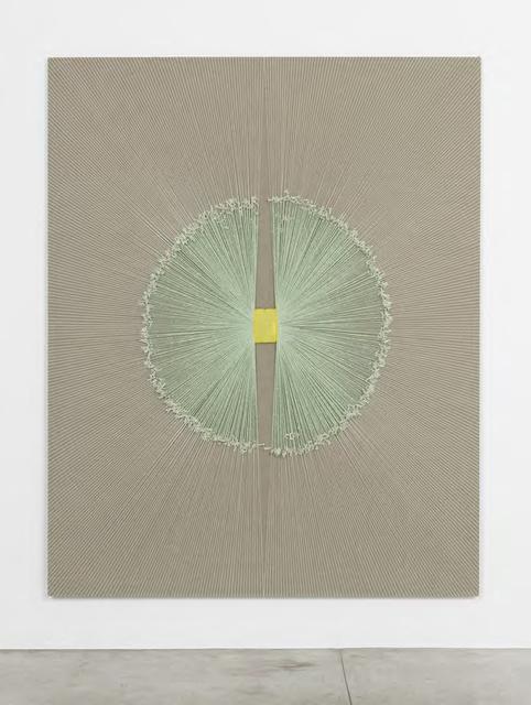 , 'Mandala IV  ,' 2015, Galeria Luisa Strina