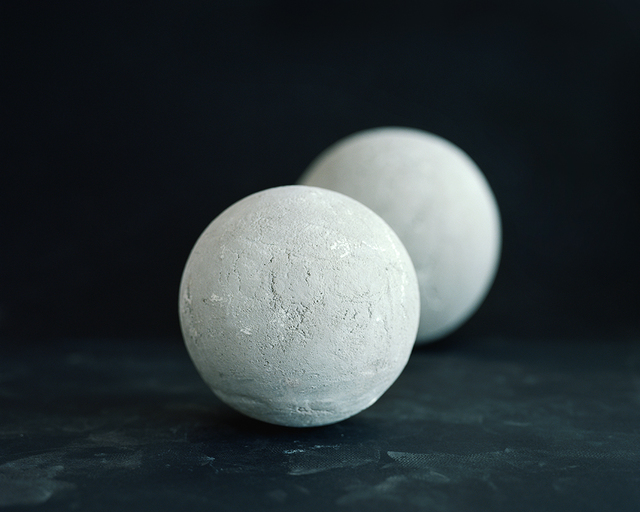 , 'Spheres,' 2011, Cecilia Hillström Gallery