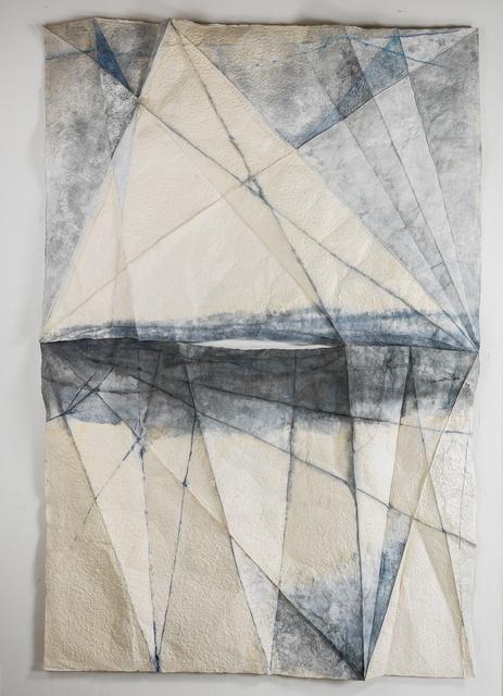 , 'Shadow-mountain 2,' 2015, Baiksong Gallery