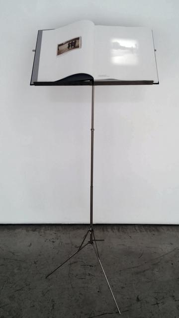 Ken Matsubara, 'Potsdamer Platz', 2014, Mixed Media, 2014, 10 Chancery Lane Gallery