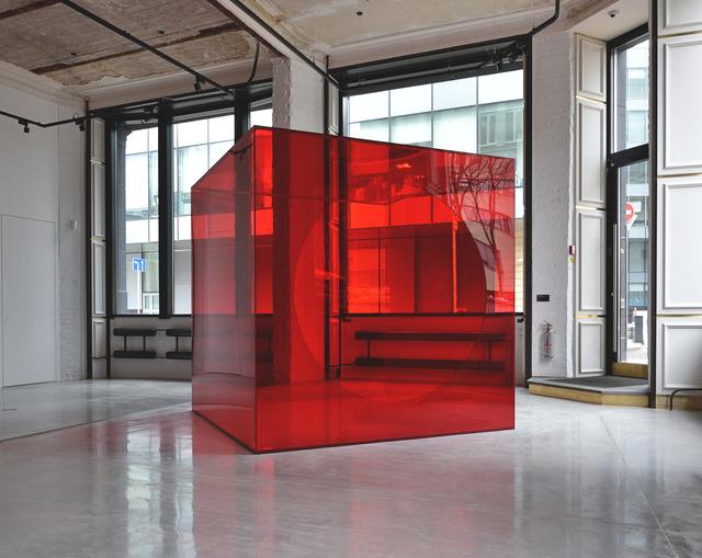 , 'Filter,' 2018, Orekhov Gallery