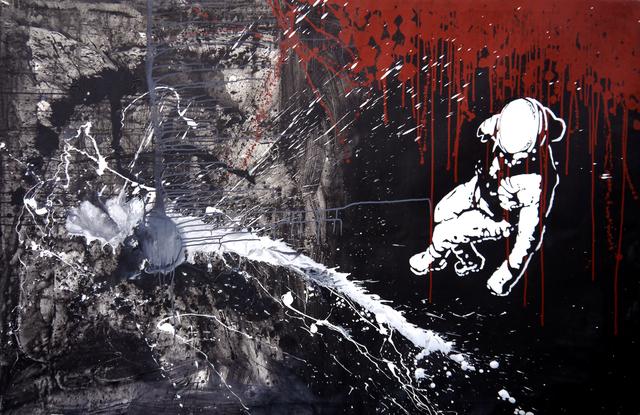 , 'Limbo,' 2015, ArteMorfosis - Cuban Art Platform