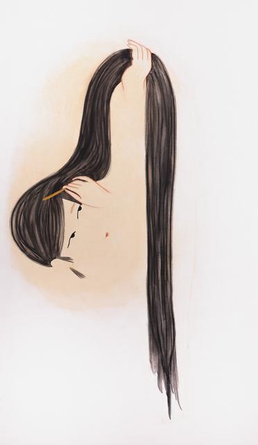 Lia Menna Barreto, 'Akemi', 2018, Bolsa de Arte