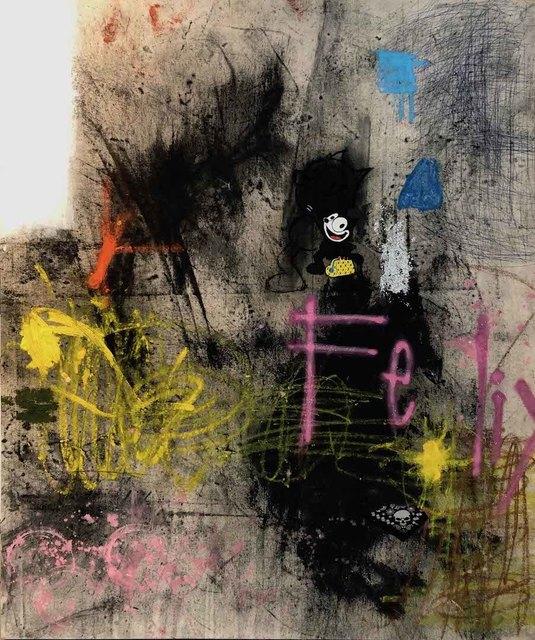 George Morton-Clark, 'Dead Clap', 2018, Artual Gallery