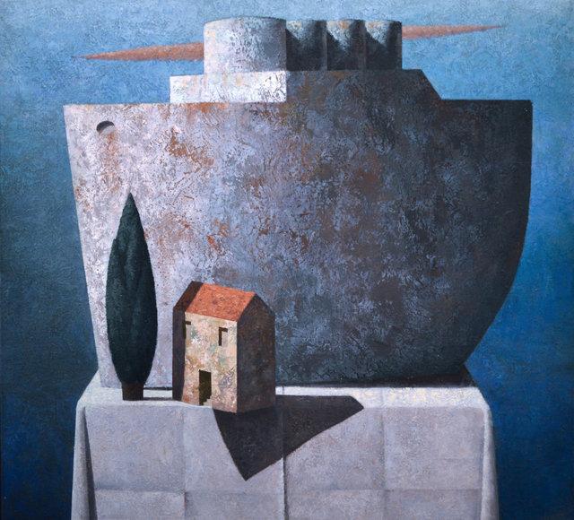 , 'Approdo,' , Nüart Gallery