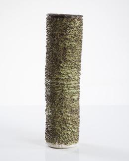 """, '""""Accretion"""" vase,' 2012, R & Company"""