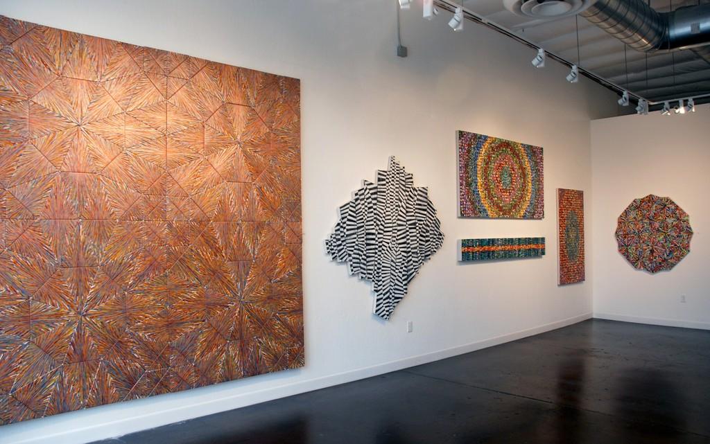 Paintings by Rick Siggins