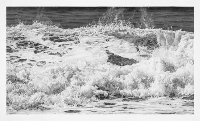 , 'Wave,' 2016, Miller Yezerski Gallery