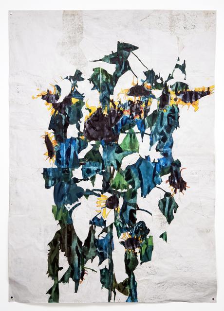 , 'Endmills,' 2010, Casey Kaplan