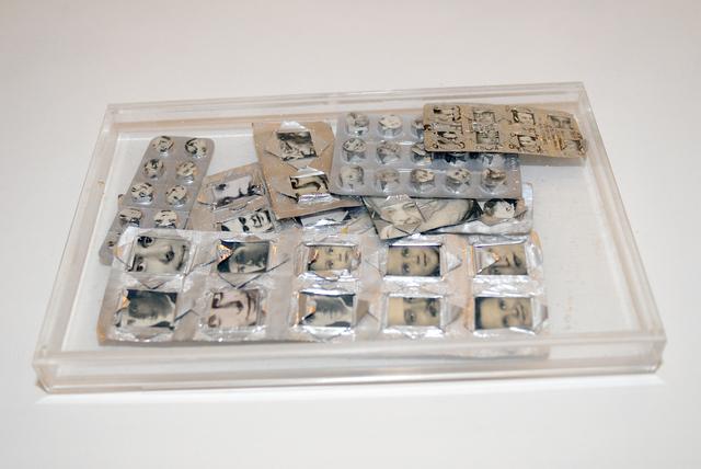 , 'Possologia e Modo de Usar,' 19889, Baró Galeria