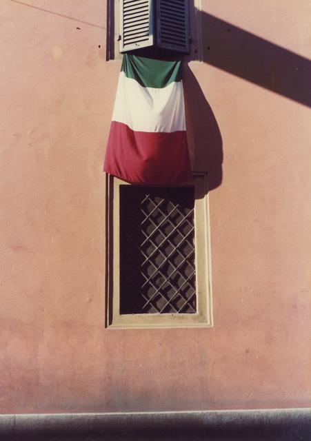, 'Modena (Serie: Diaframma 11, 1/125 luce naturale),' 1978, Mai 36 Galerie