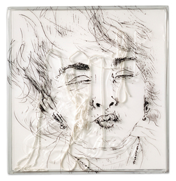 Seth Price, 'A Thing in A Thing,' 2011, Sotheby's: Contemporary Art Day Auction