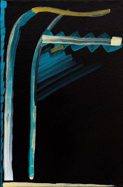 , 'Eddie,' 2013, TIF SIGFRIDS