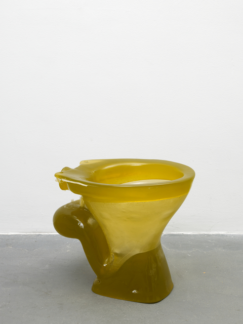 Sarah Lucas, 'The Old In Out', 1998, Jason Haam