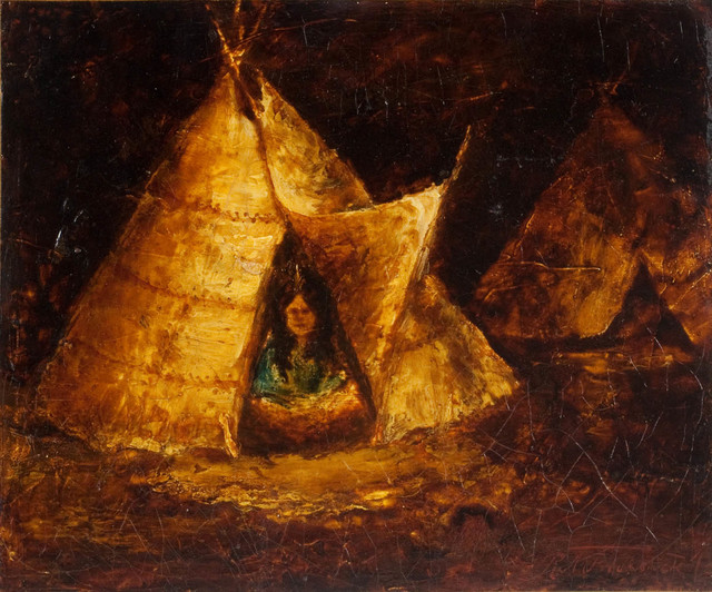 , 'The Lost Tribe,' , Questroyal Fine Art