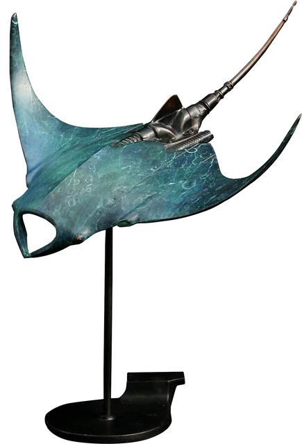 , 'Sea Wings,' 2008, AFA Gallery
