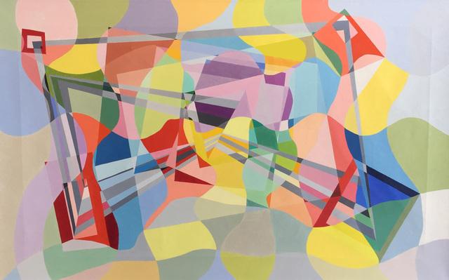 Michiel Gloeckner, 'Pendulum', 1961, Westbrook Modern